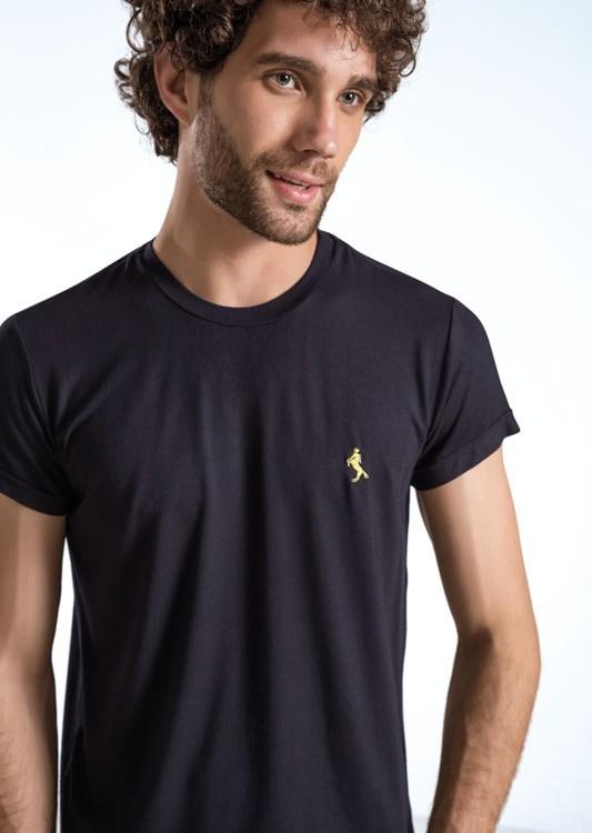 Camiseta Super Slim ALLNITRO. Viscolycra.